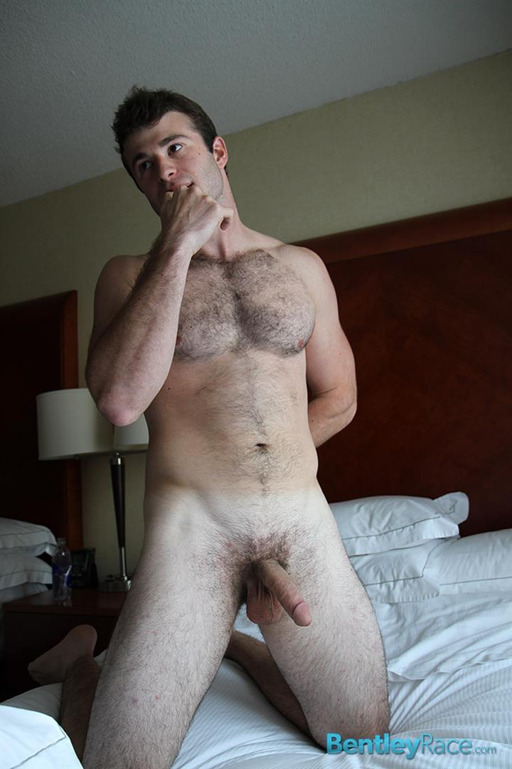 Hairy dudes nude college
