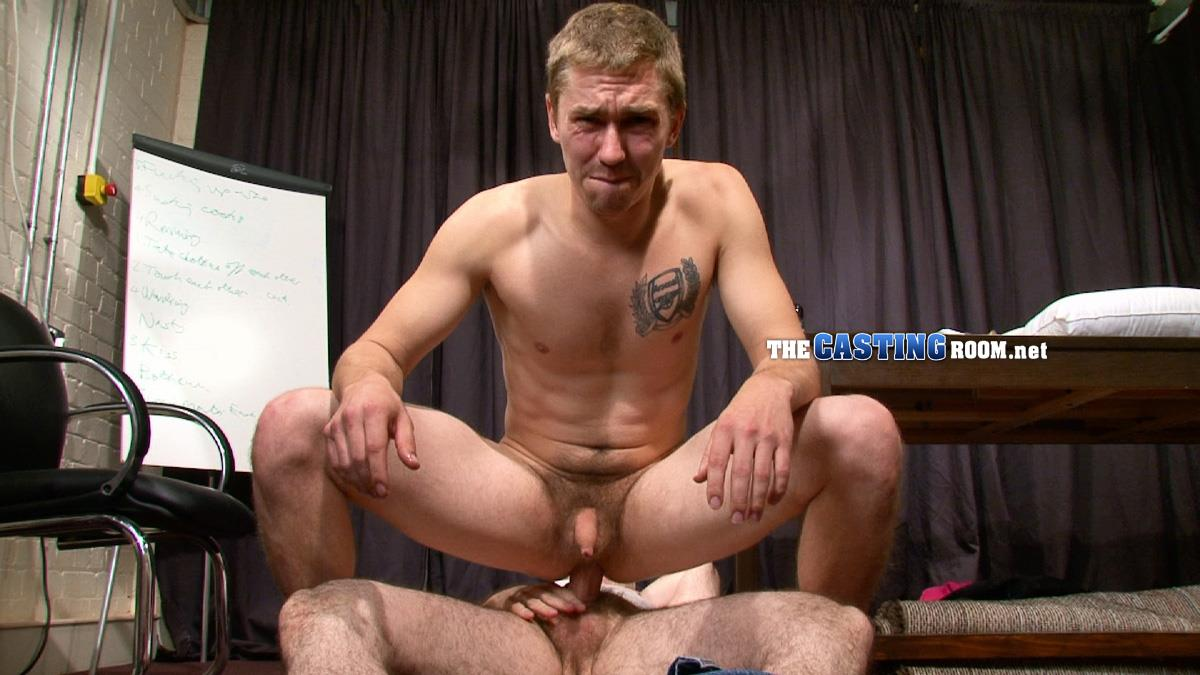 The Casting Room Jaime Straight Guy Fucking A Gay Guy Amateur Gay Porn 21