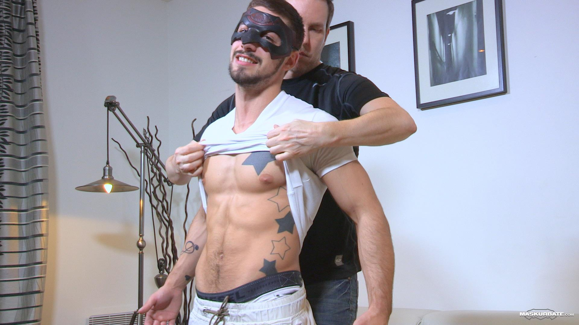 Maskurbate Carl Straight Muscle Jock With A Big Cock Amateur Gay Porn 01