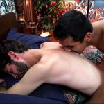 Straight Men XXX Cal Sommers Hairy Straight Guy Blow Job 17 150x150 Seducing And Sucking Off A Skinny Hairy Straight Man