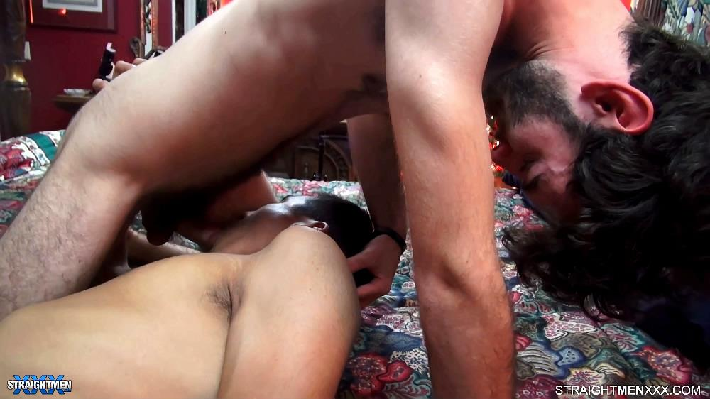 Straight Men XXX Cal Sommers Hairy Straight Guy Blow Job 32 Seducing And Sucking Off A Skinny Hairy Straight Man