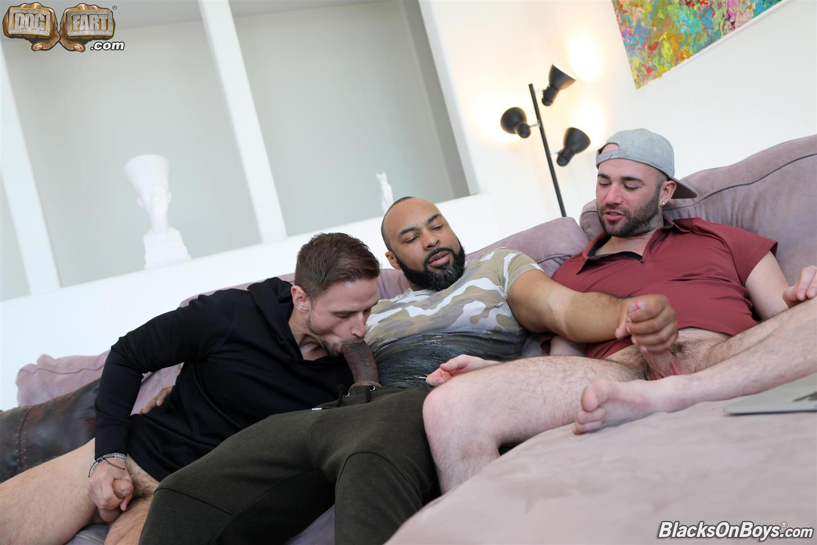 gay penis size